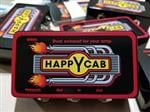 Happy Cab-Dual Exhaust for your AMP